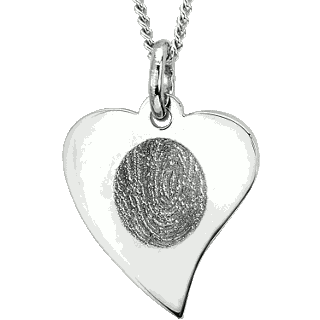 heart catalogcart flat silver meravic necklace index