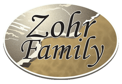 Zohr Family Funeral Home Inc