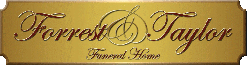 Forrest & Taylor Funeral Home