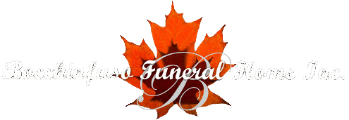 Bocchinfuso Funeral Home