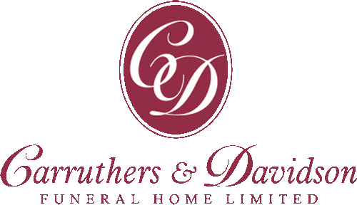 Carruthers & Davidson Funeral Home Limited