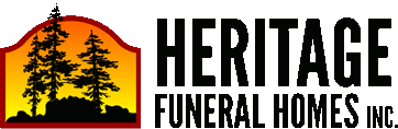 Heritage Funeral Homes Inc