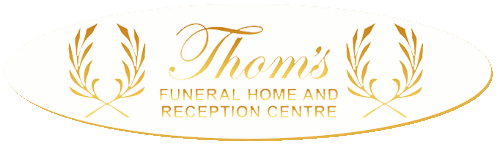 Thom's Funeral Home & Reception Centre
