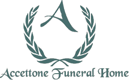 Accettone Funeral Home