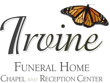 Irvine Funeral Home