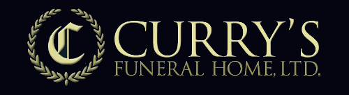 Curry's Funeral Home