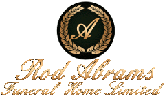 Rod Abrams Funeral Home Ltd.
