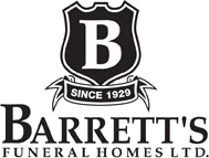 Barrett's Funeral Homes Ltd.