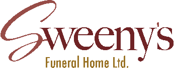 CF Sweeny's Funeral Home Ltd.