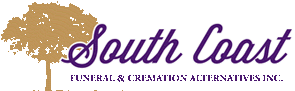 South Coast Funeral & Cremation Alternatives Inc.