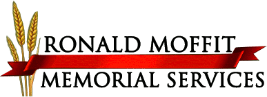 Ronald Moffit Memorial Services