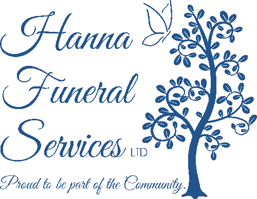 Hanna Funeral Services Ltd.