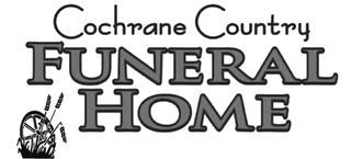 Cochrane Country Funeral Home