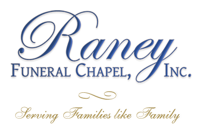 Raney Funeral Chapel Inc